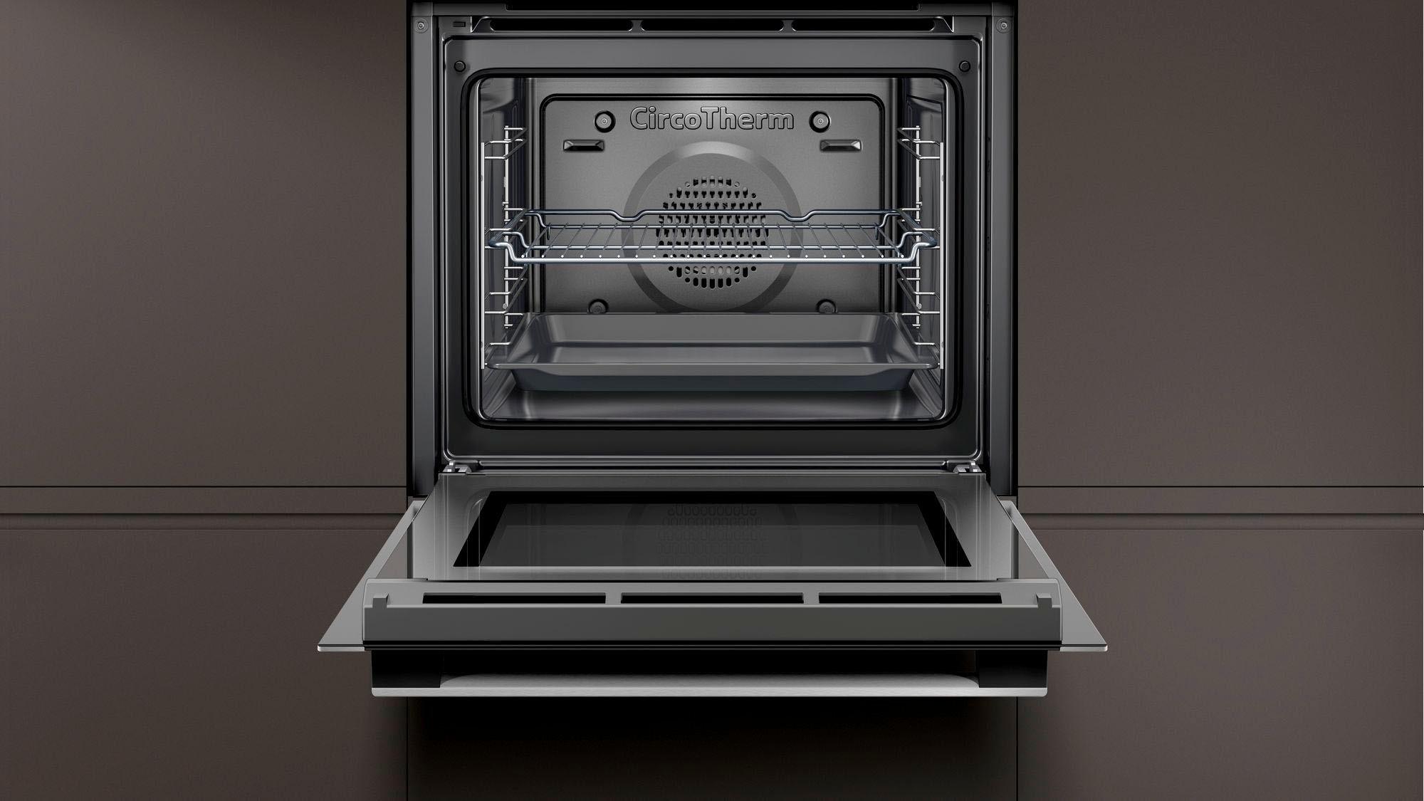 NEFF »XB36« ovenset - verschillende betaalmethodes