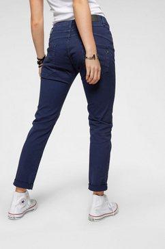 please jeans boyfriend jeans »p78a« blauw