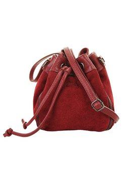 cluty tas rood