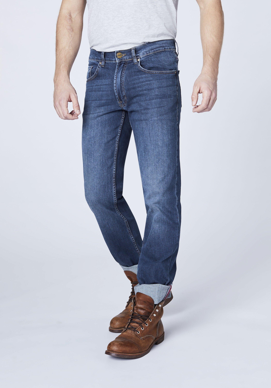 Oklahoma Jeans Jeans »Jeans R140« bij OTTO online kopen