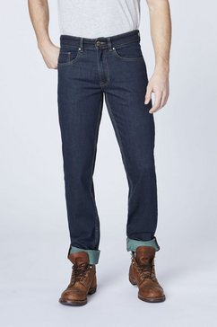 oklahoma jeans jeans »jeans r140« blauw