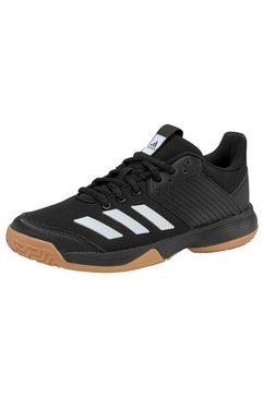 adidas performance zaalschoenen »ligra 6 youth« zwart