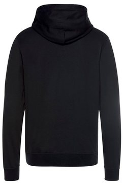 champion hoodie zwart