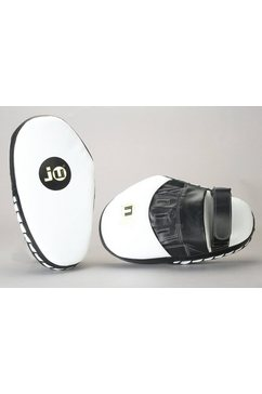 handpads, ju-sports, »curved« zwart