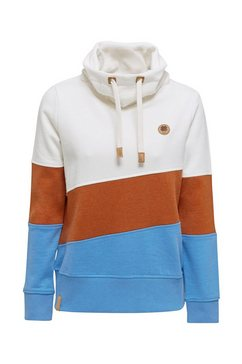 edc by esprit sweatshirt multicolor