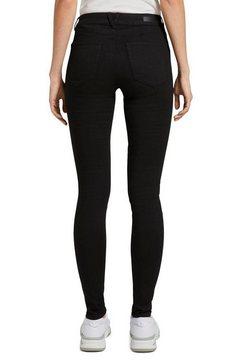 tom tailor denim skinny fit jeans zwart