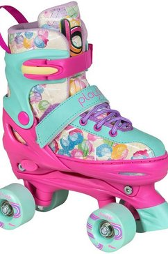 playlife rolschaatsen »lollipop« multicolor