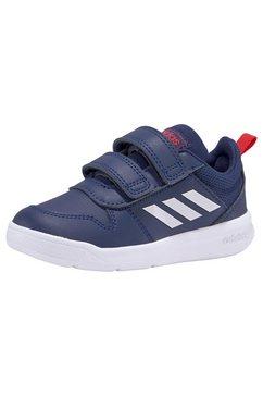 adidas performance sneakers »tensaur i« blauw