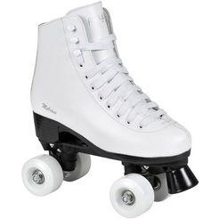 playlife rolschaatsen »classic white adjustable« wit