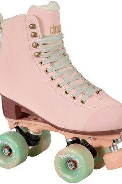 chaya rolschaatsen »elite« roze