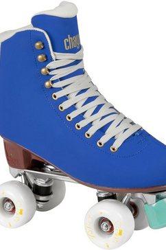 chaya rolschaatsen »deluxe« blauw