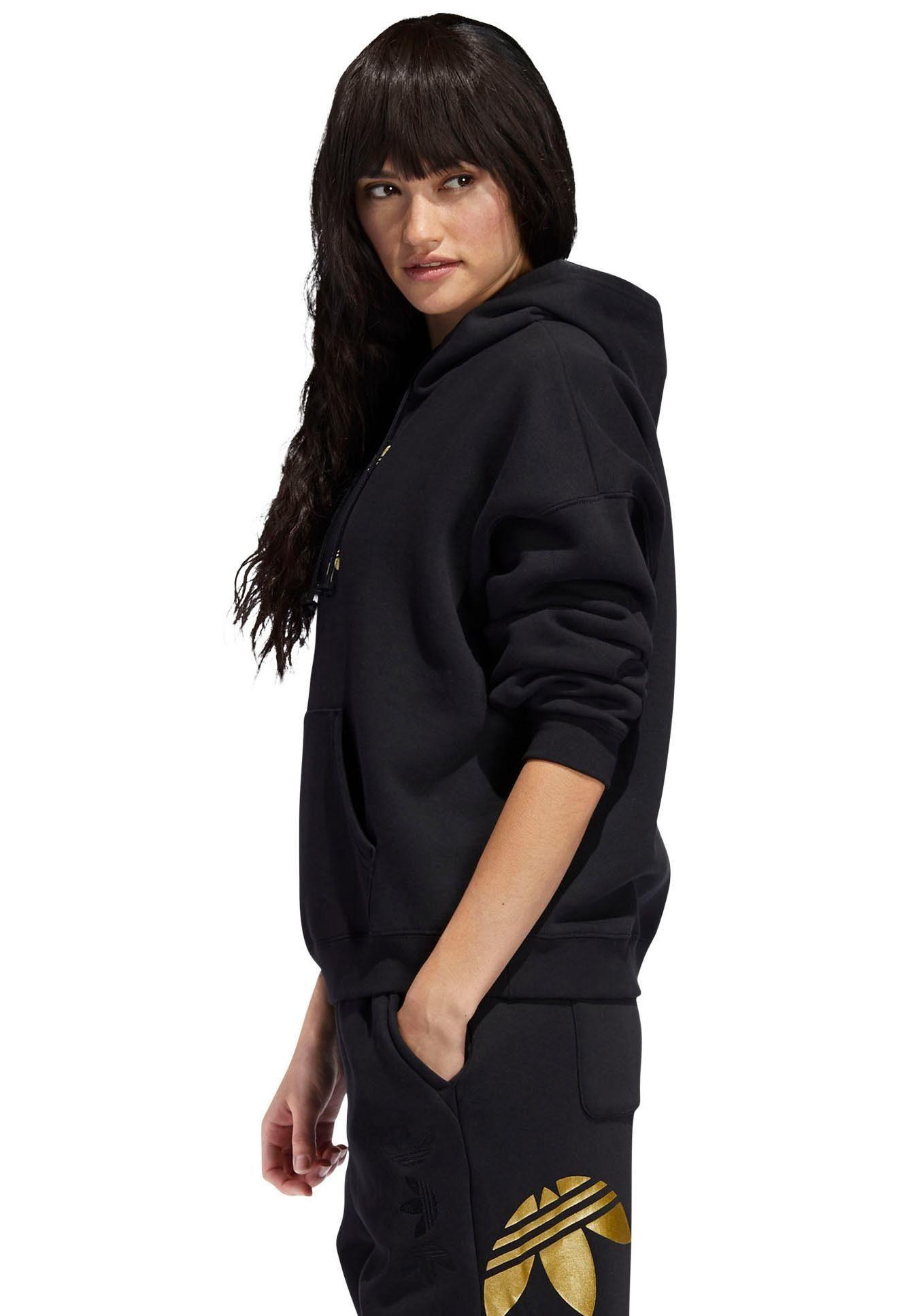 hoodie »LARGE LOGO HOODIE«