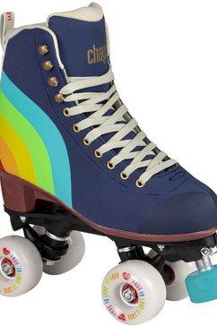 chaya rolschaatsen »elite« blauw