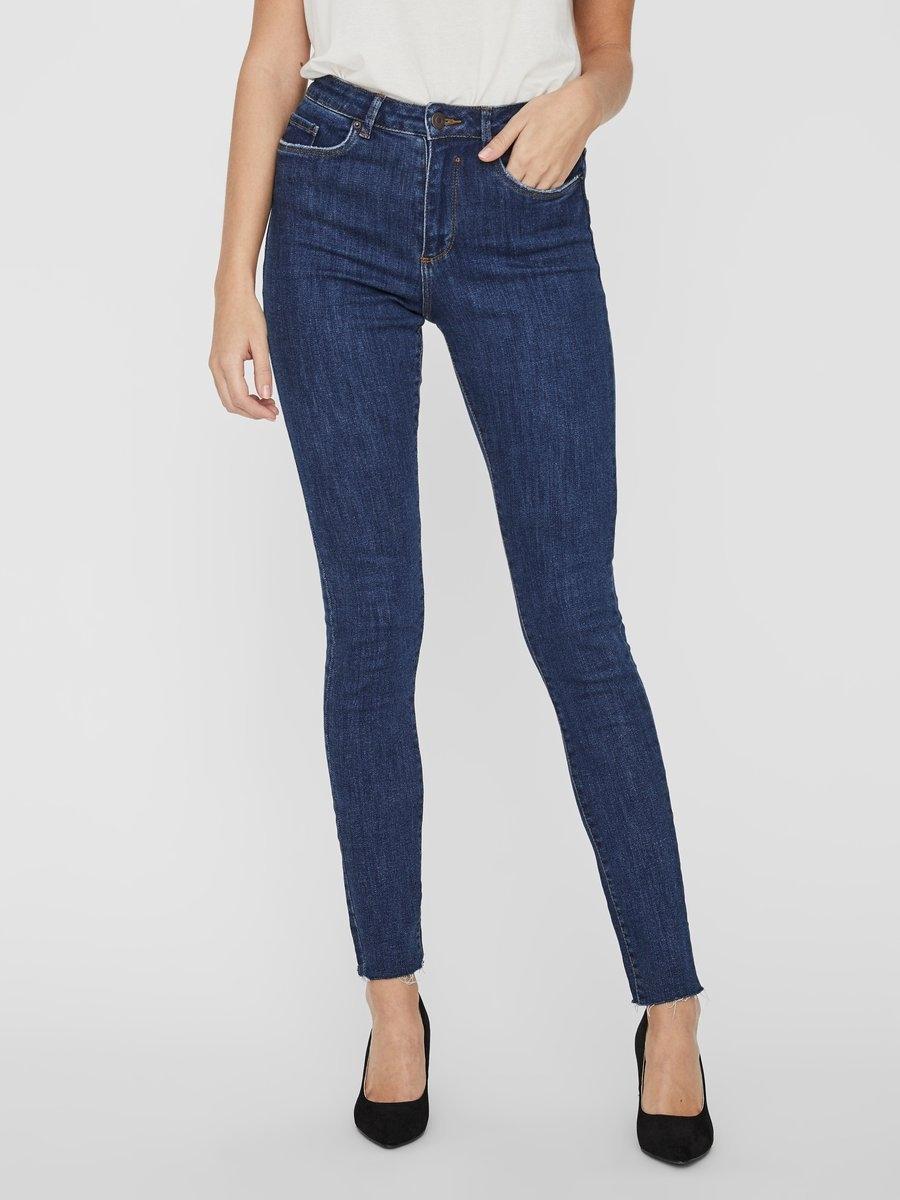 VERO MODA Sophia High Waist Skinny jeans in de webshop van OTTO kopen