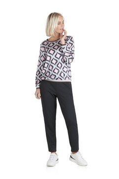 public casual blouse grijs