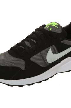 nike sportswear sneakers »air pegasus 92 lite« zwart