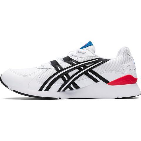 ASICS Gel-Lyte Runner 2 sneakers wit-zwart-rood