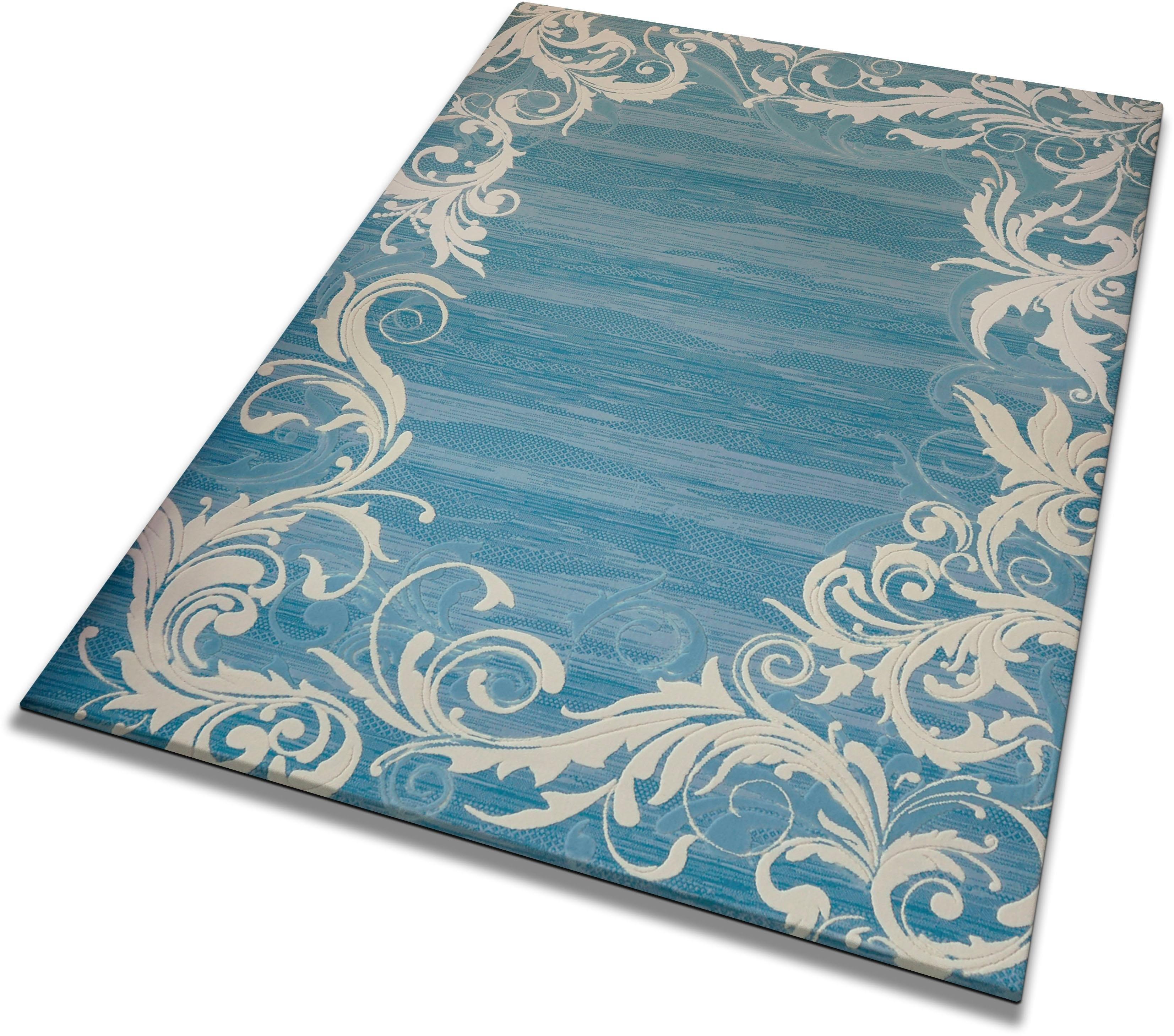 RESITAL The Voice of Carpet vloerkleed Canan 311 Korte pool, geweven, ornamenten, woonkamer bestellen: 30 dagen bedenktijd