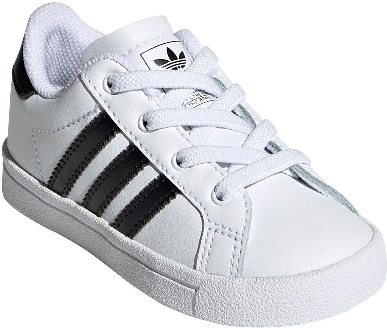 adidas Originals sneakers »Coast Star« vind je bij | OTTO