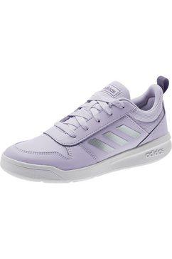 adidas performance sneakers »tensaur k« paars