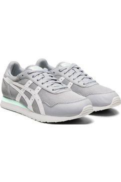 asics tiger sneakers grijs