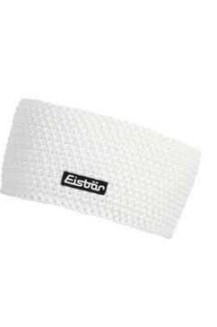 eisbaer zachte hoofdband »jamies« wit