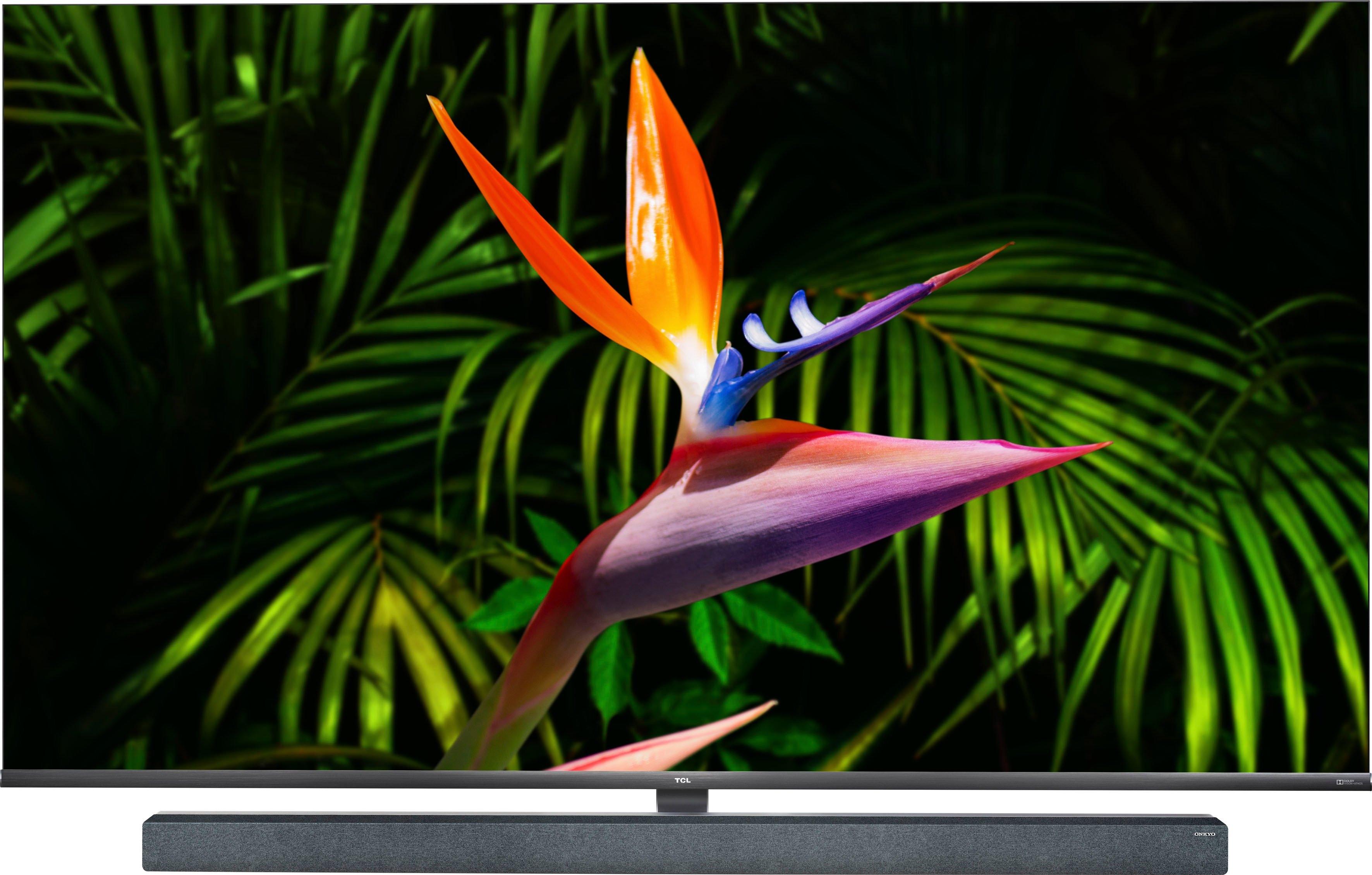 TCL »65X10« QLED Mini LED-Fernseher online kopen op otto.nl