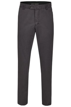 club of comfort pantalon in rechte snit »denver 4402« grijs