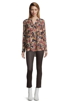 cartoon casual blouse bruin