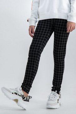 garcia broek zwart