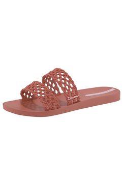 ipanema sandalen »renda fem« roze