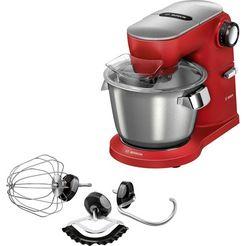 bosch »optimum mum9a66r00« keukenmachine rood