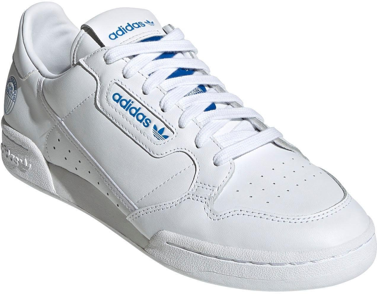 adidas Originals sneakers »Continental 80 World Famous Pack« veilig op otto.nl kopen