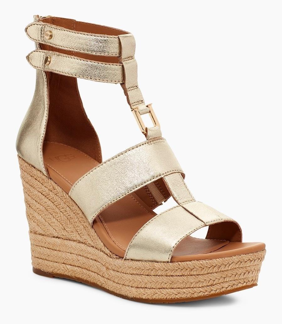 Ugg sandaaltjes »Kolfax« goedkoop op otto.nl kopen