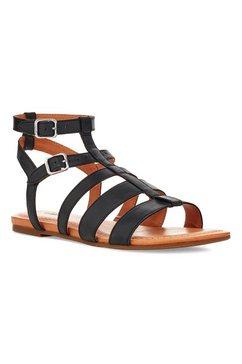 ugg romeinse sandalen »mahalla« zwart