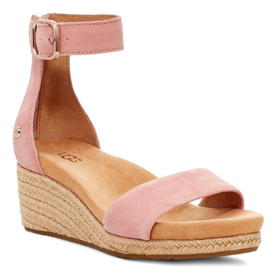 Ugg sandaaltjes »Zoe II« online kopen op otto.nl
