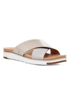 ugg slippers »kari« grijs