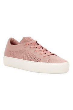 ugg sneakers »zilo knit« roze