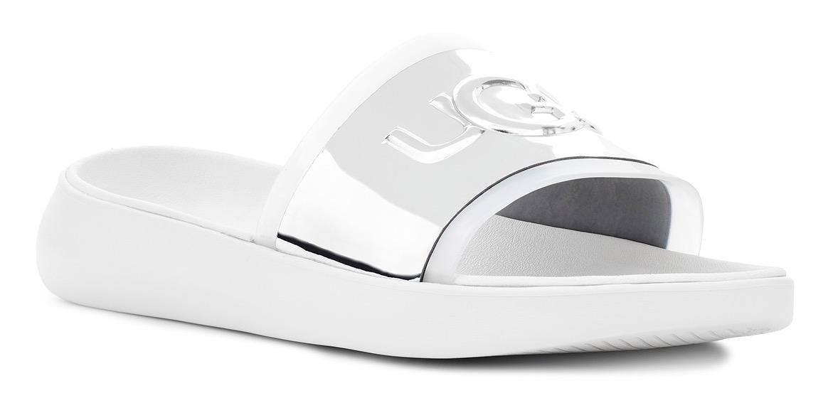 Ugg slippers »Hilama Slide« goedkoop op otto.nl kopen