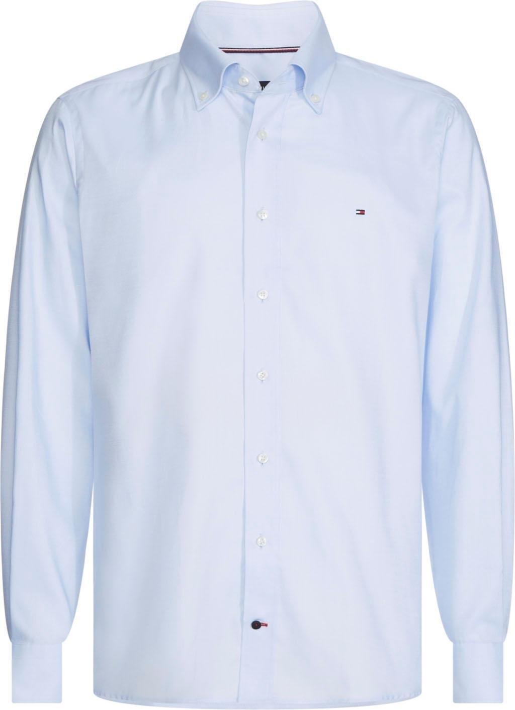 TOMMY HILFIGER TAILORED businessoverhemd nu online kopen bij OTTO