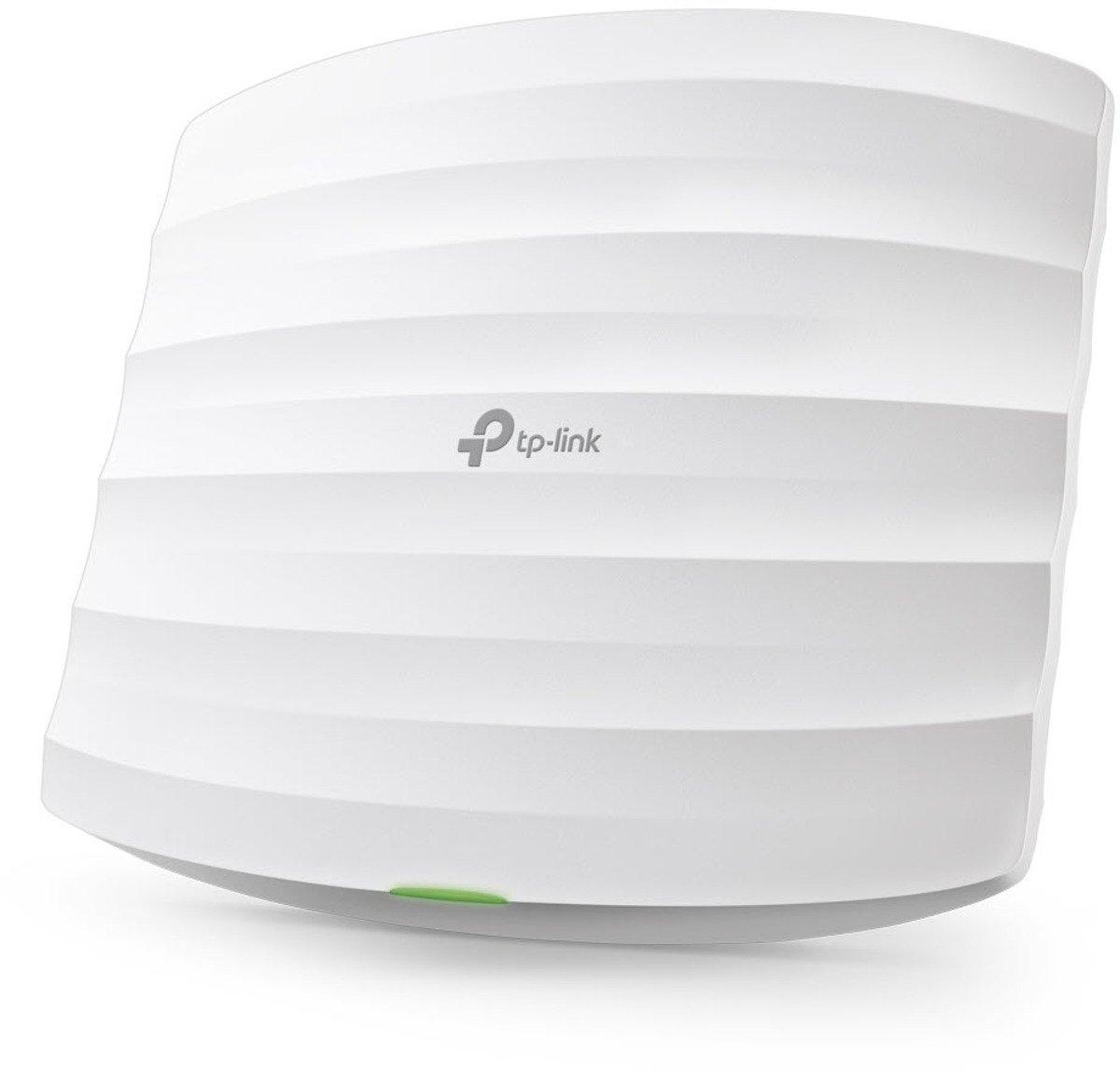 TP-Link WLAN-toegangspunt »EAP115 2,4 GHz 300 Mbps WLAN-toegangspunt« - verschillende betaalmethodes
