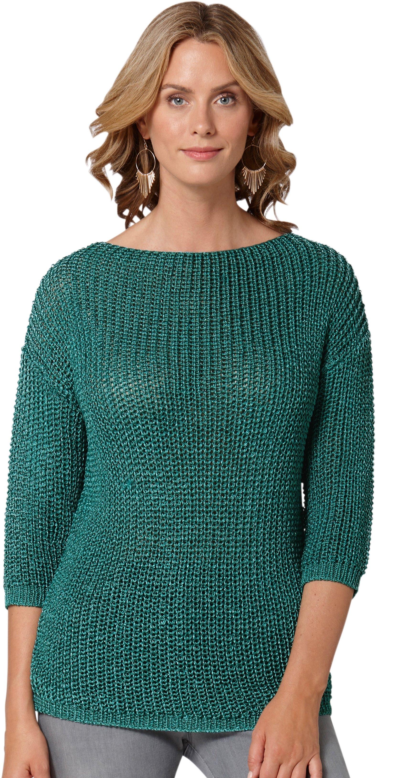 Ambria trui van luchtig licht zomertricot nu online bestellen