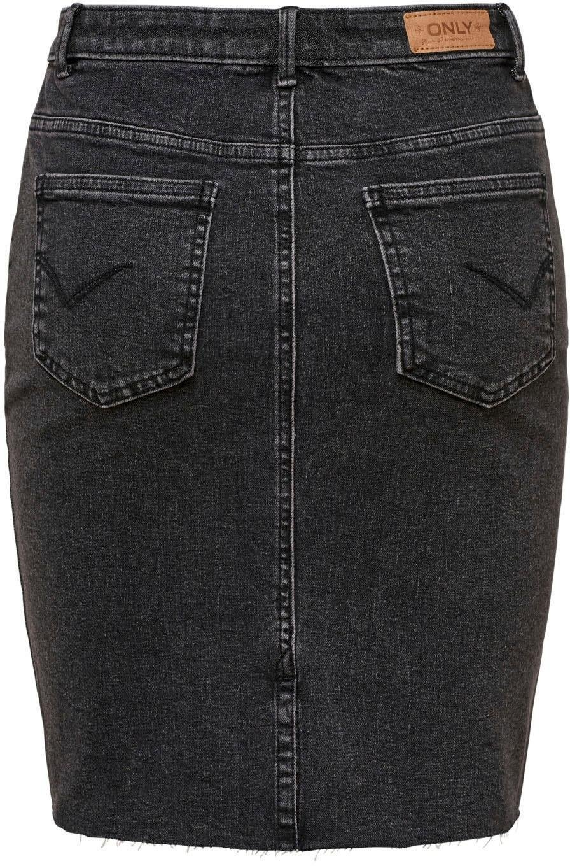 ONLY jeansrok »ONLELIZA« nu online bestellen