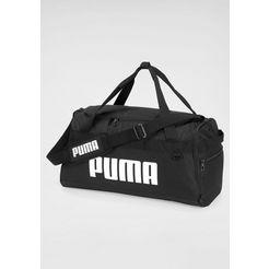 puma sporttas puma challenger duffel bag s zwart