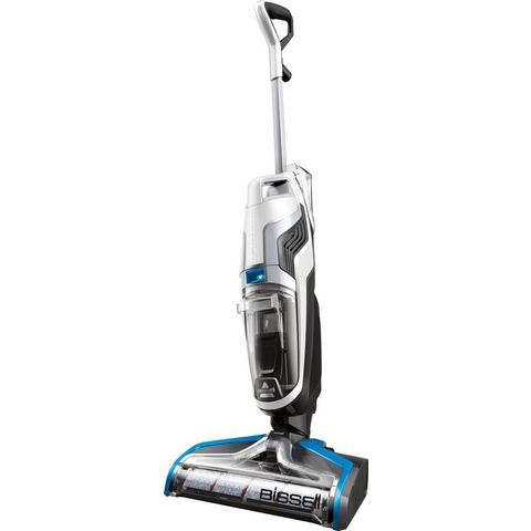 Bissell CrossWave Cordless ADVANCED nat en droogzuiger