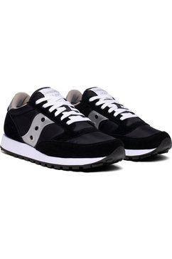 saucony sneakers »jazz vintage« zwart