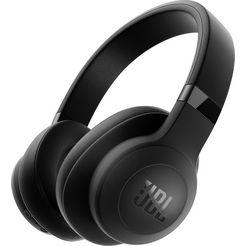 jbl over-ear-hoofdtelefoon e500bt zwart