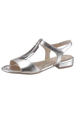 ara sandaaltjes »vegas« wit