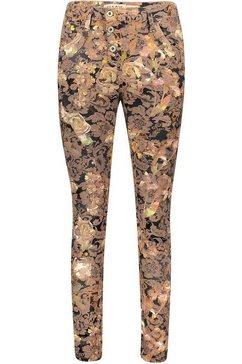 please jeans skinny »p78a« multicolor