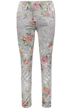 please jeans skinny jeans »p78a« grijs